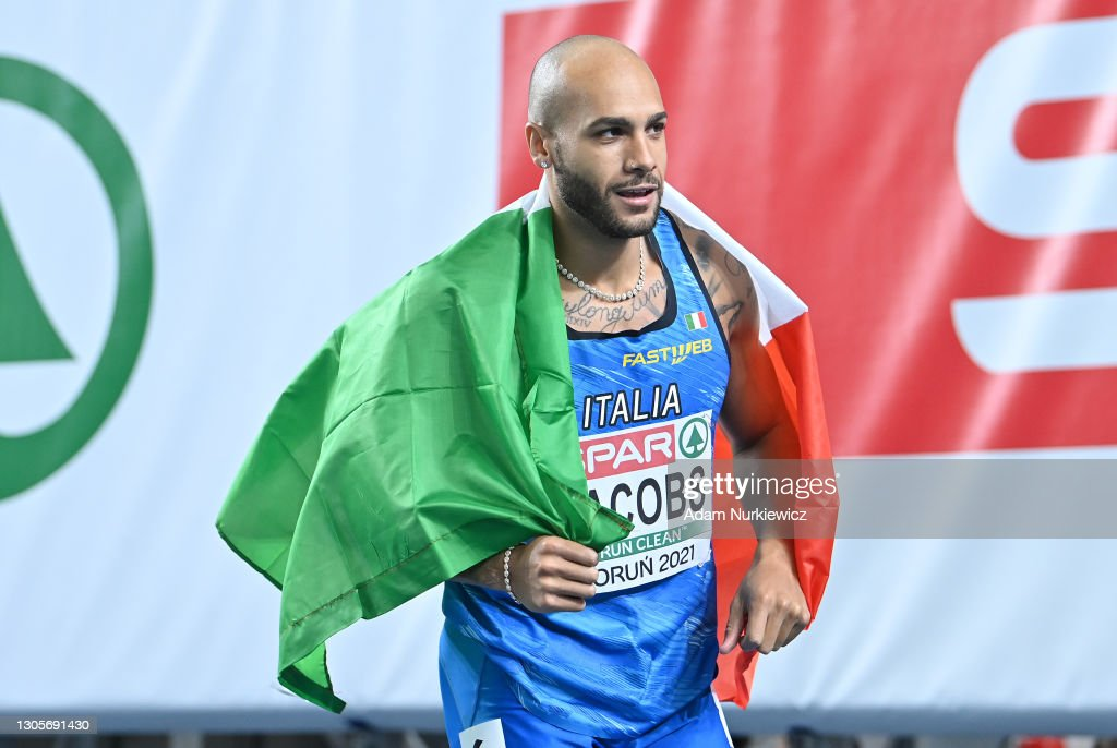 European Athletics Indoor Championships - Day 2 Session 2 : News Photo