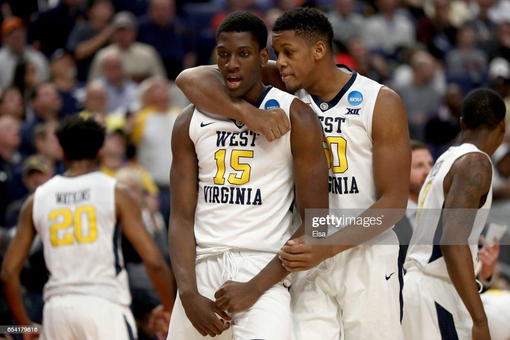 NCAA Basketball Tournament - First Round - Buffalo