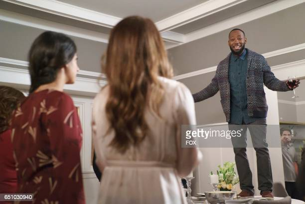 Lamorne Morris in the 'Hike' episode of NEW GIRL airing Tuesday Jan 24 on FOX
