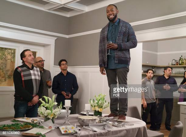 """Lamorne Morris in the """"Hike"""" episode of NEW GIRL airing Tuesday, Jan. 24 on FOX."""