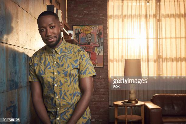 Lamorne Morris returns as Winston in season seven of NEW GIRL coming soon to FOX