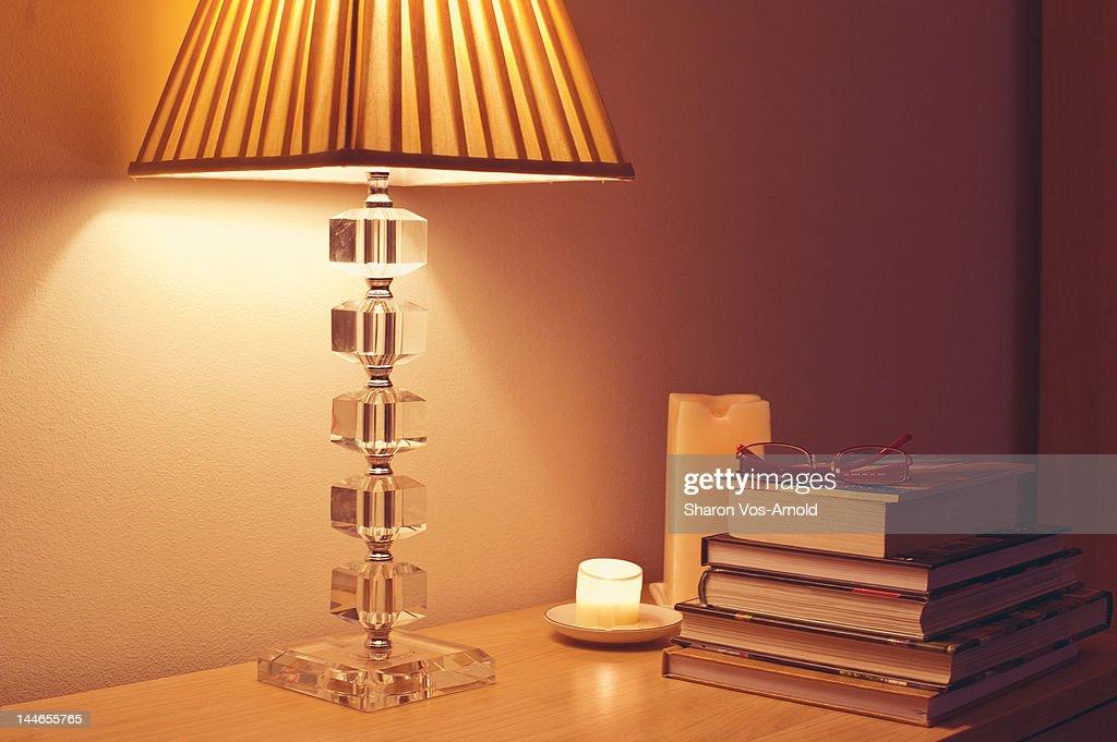 Lamp : Stock Photo