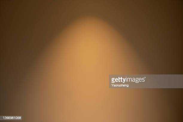 lamp shadow on the wall - heat stock pictures, royalty-free photos & images