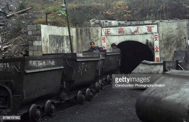 Lan Ba Coal China is one of the largest producer of coal in the world but it has also one of the worse recorded mining conditions To make matters...
