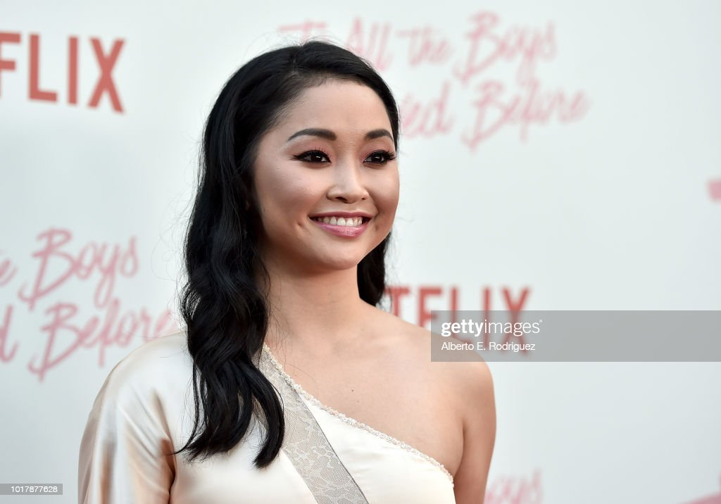 "Screening Of Netflix's ""To All The Boys I've Loved Before"" - Red Carpet"