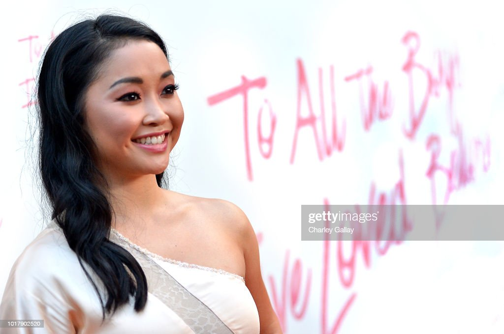 """To All The Boys I've Loved Before"" LA Screening"