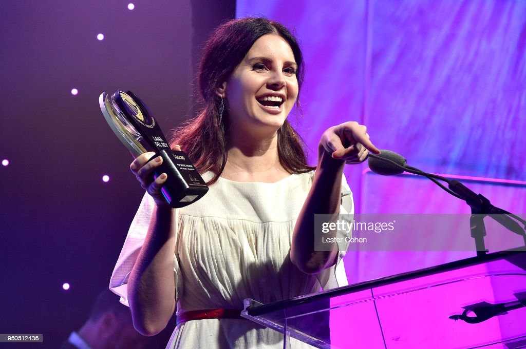 35th Annual ASCAP Pop Music Awards - Show