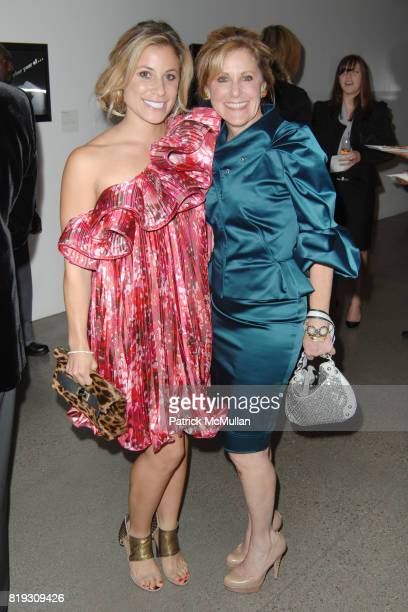 Lana Gomez and Simone Lutgert attend The 25th Annual LACMA Collectors Committee Weekend Collectors Committee Gala Dinner Live Auction and Balloting...