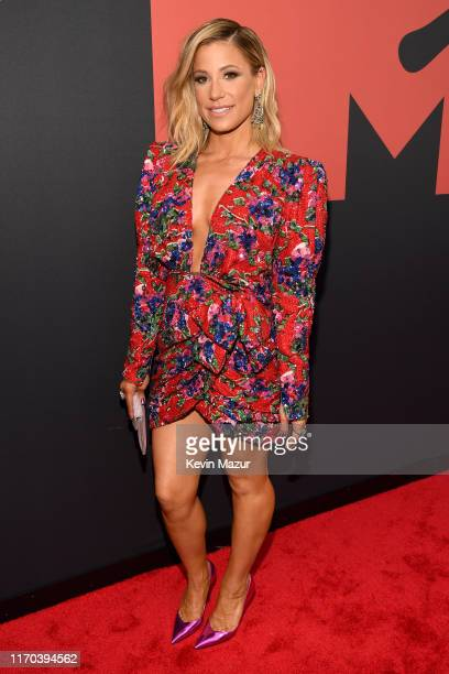 Lana Gomez attends the 2019 MTV Video Music Awards at Prudential Center on August 26 2019 in Newark New Jersey