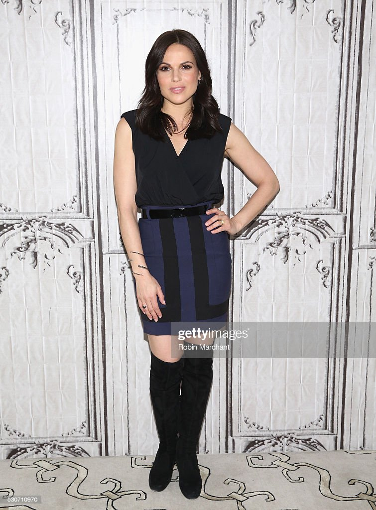 """AOL Build Speaker Series - Lana Parrilla, """"Once Upon A Time"""""""
