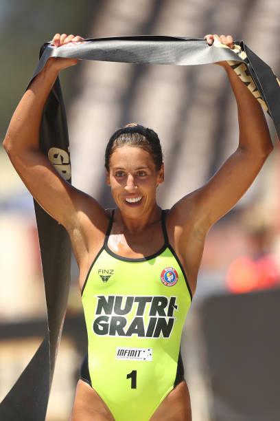 AUS: 2021 Nutri-Grain Ironwoman/Ironman Series