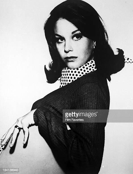 Lana Wood 1960s