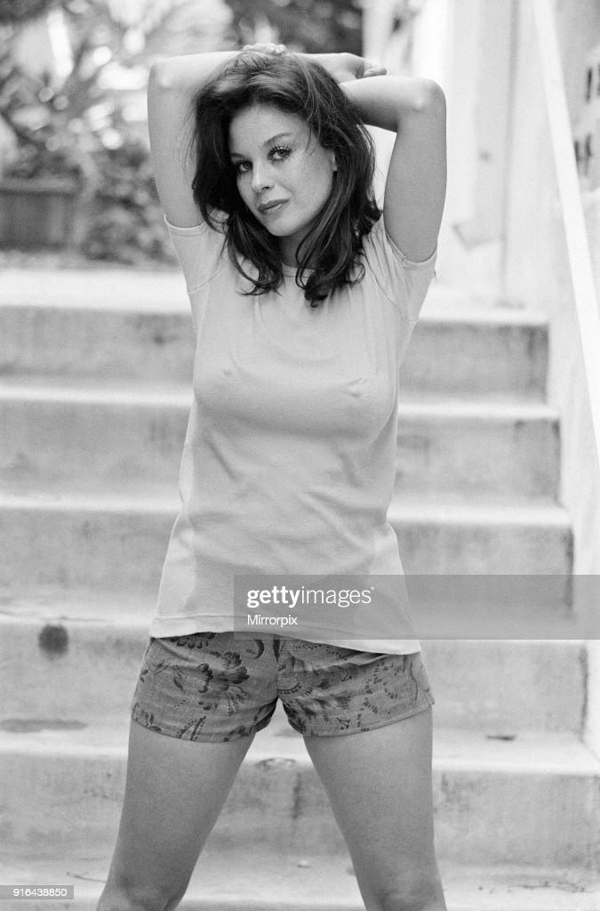Lana Wood Nude Photos 77
