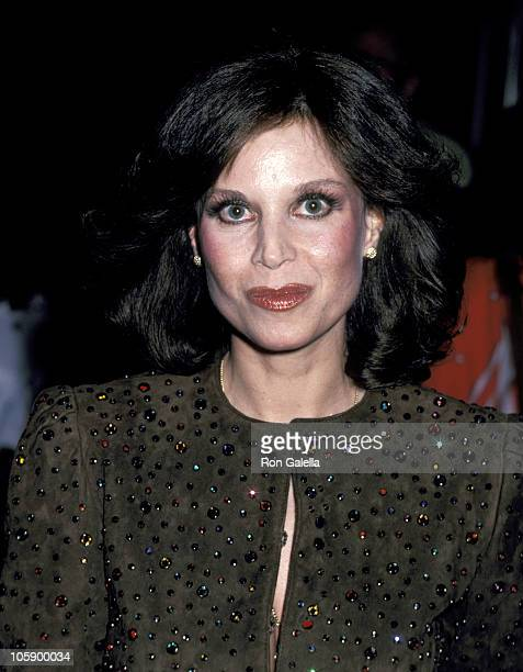 Lana Wood during 32nd Annual Directors Guild of America Awards at Beverly Hilton Hotel in Beverly Hills California United States