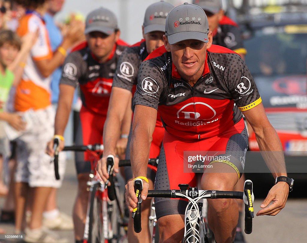 Le Tour 2010 - Previews : ニュース写真
