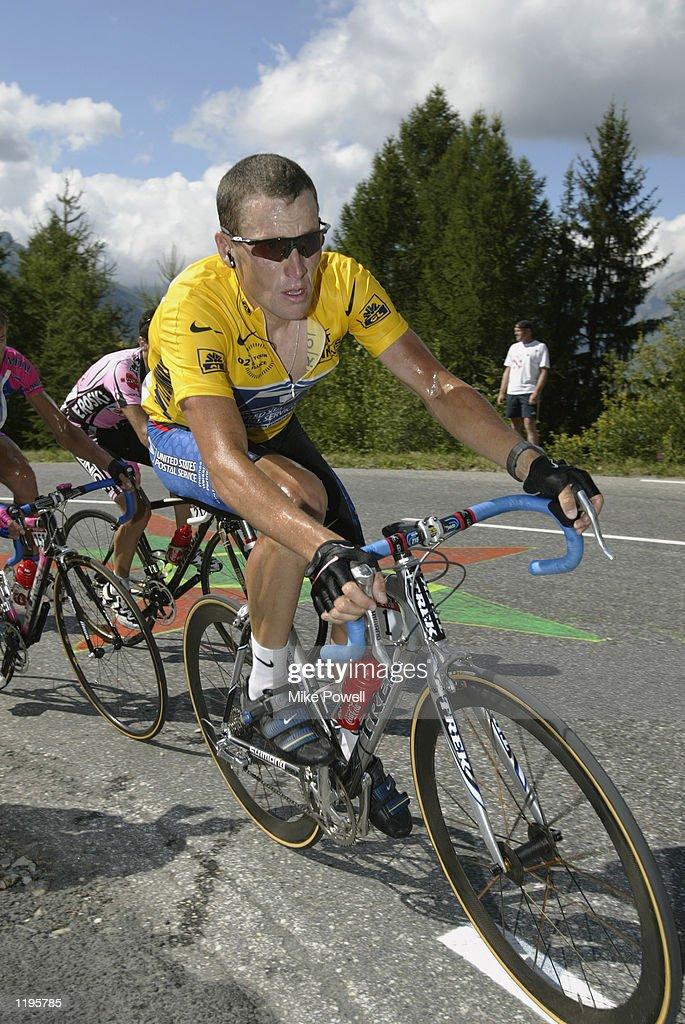 Armstrong : News Photo