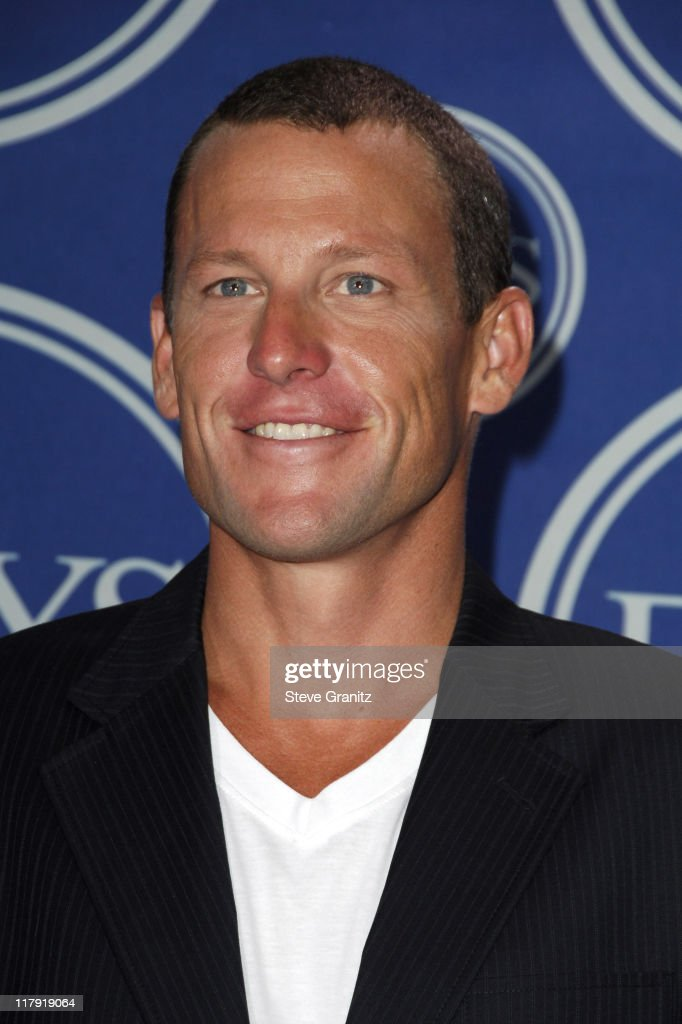 2006 ESPY Awards - Press Room