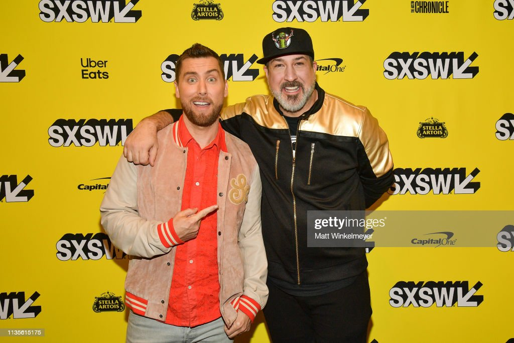 """TX: """"The Boy Band Con: The Lou Pearlman Story"""" Premiere - 2019 SXSW Conference and Festivals"""