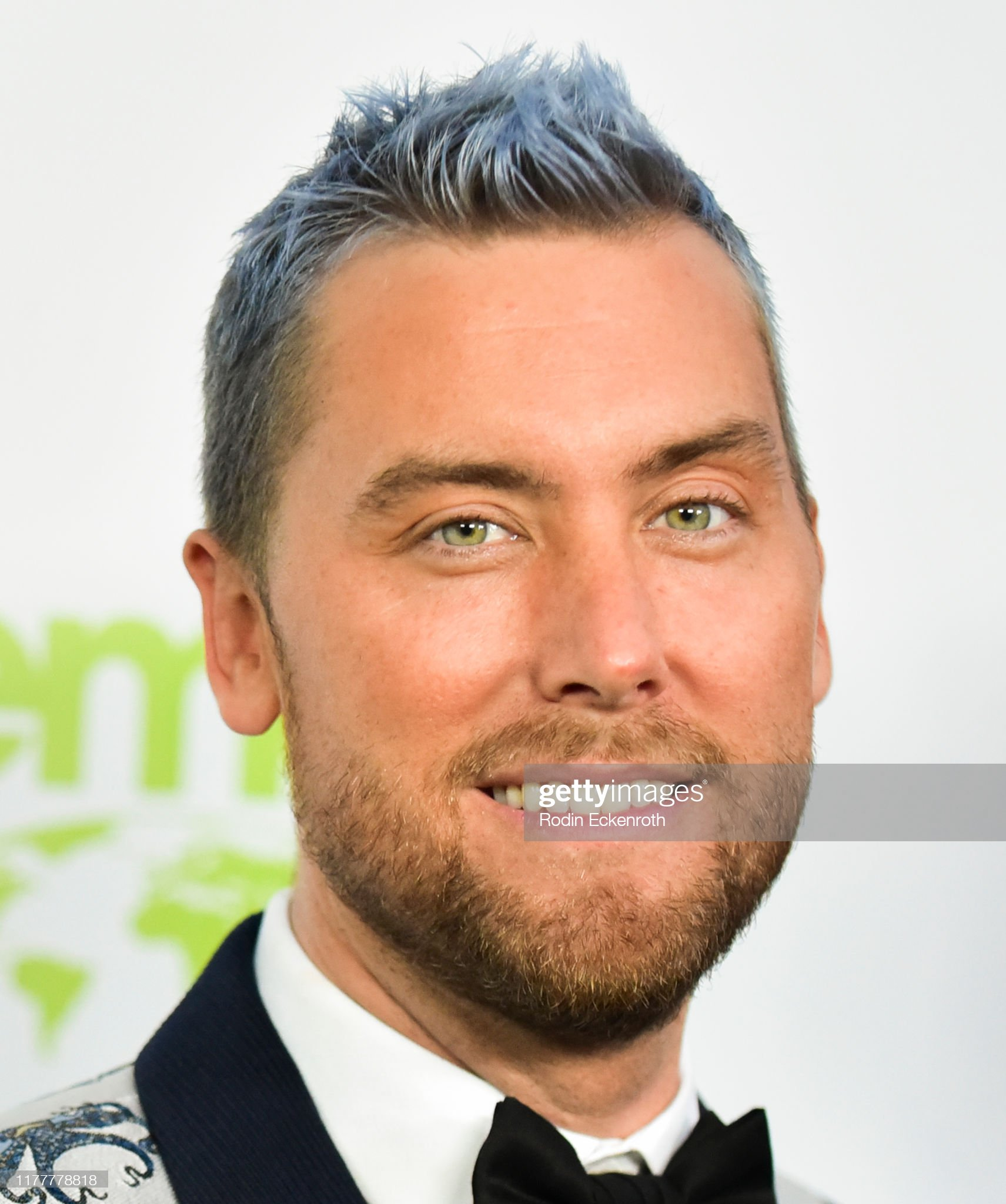 Ojos verdes - Famosas y famosos con los ojos de color VERDE Lance-bass-attends-the-2nd-annual-environmental-media-association-picture-id1177778818?s=2048x2048