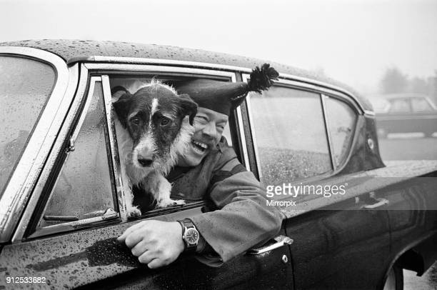 Lance corporal 'Paddy' was promoted Sgt Paddy when he was collected from quarantine at Hackbridge Kennels in Surrey Paddy with Corporal McWilliams...