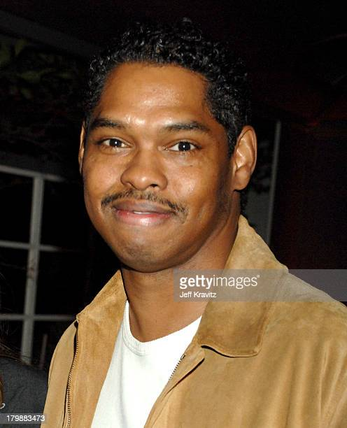 Lance Crouther during I Think I Love My Wife Los Angeles Premiere After Party in Los Angeles California United States