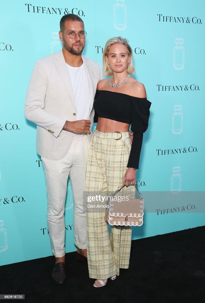 Tiffany & Co Tiffany Fragrance Launch