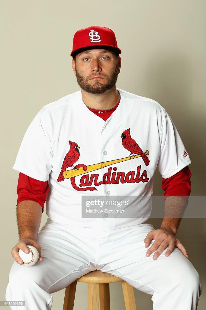St Louis Cardinals Photo Day