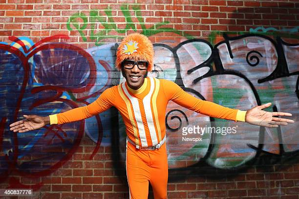 My Kia Performance >> Yo Gabba Gabba Stock Photos and Pictures   Getty Images