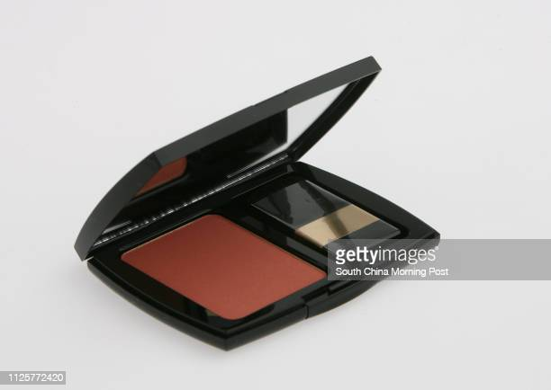 Lancome blush subtil shimmer 22 rose alchimie 23 March 2007