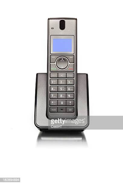 Land line telephone