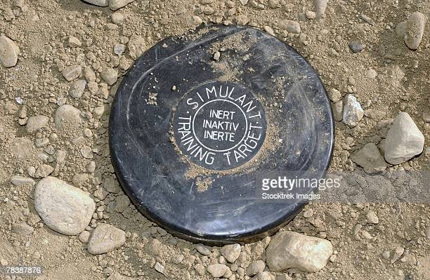 land mine - land mine stock pictures, royalty-free photos & images