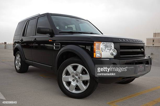 land rover lr3 2006 - land rover stock pictures, royalty-free photos & images