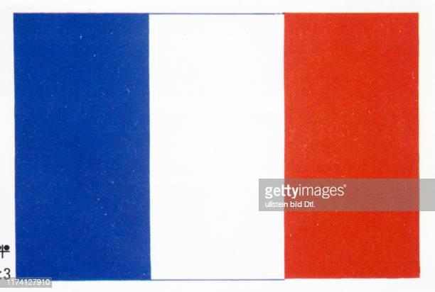Landeswappen von Frankreich