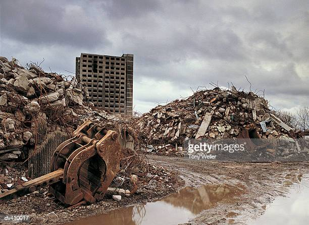 landfill - landfill stock photos and pictures
