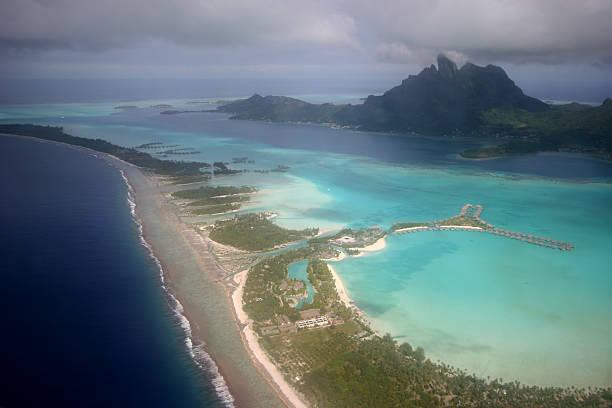Landing in Paradise?
