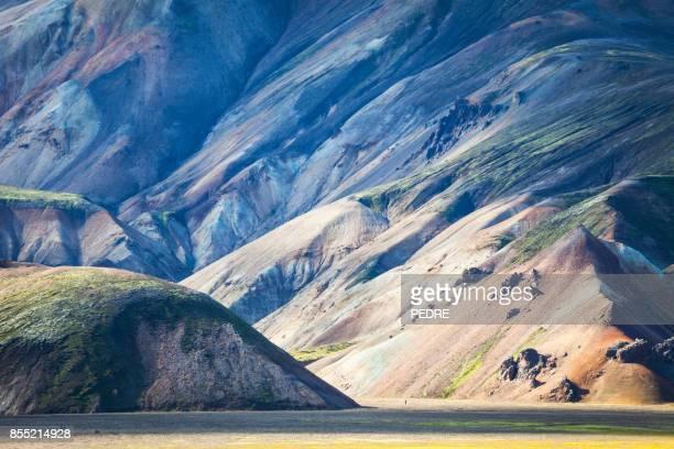 ランドマンアロイガル、アイスランド