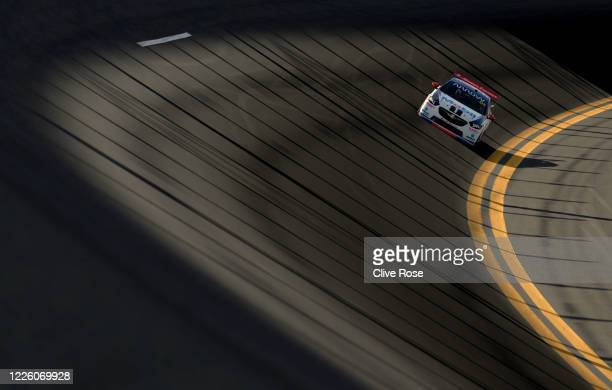 Lando Norris driving the Walkinshaw Andretti United Holden ZB Commodore in action during round 7 of the Supercars All Stars Eseries at Daytona...