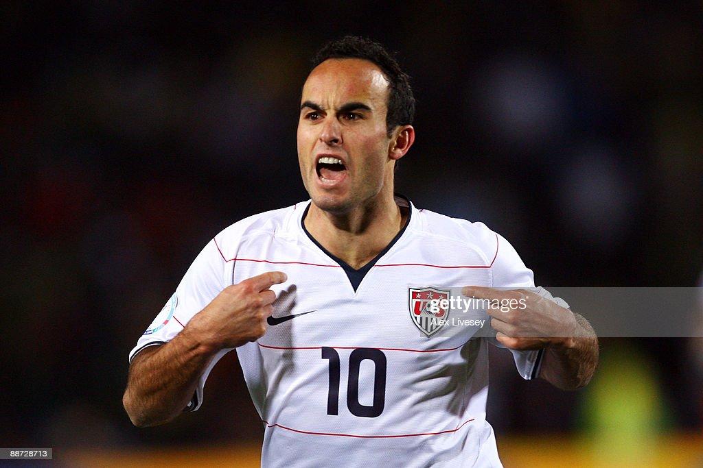 2010 World Cup - USA