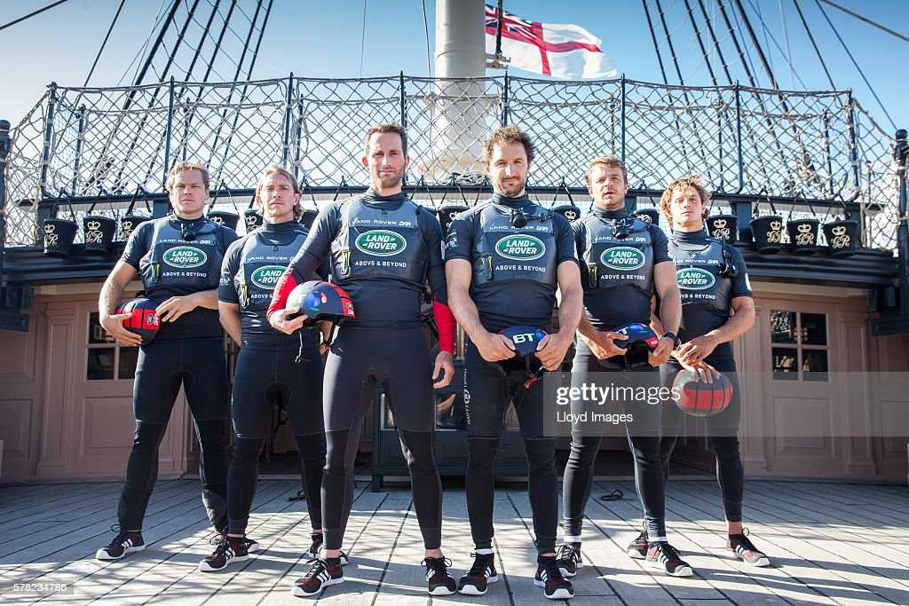 Louis Vuitton America's Cup World Series Previews