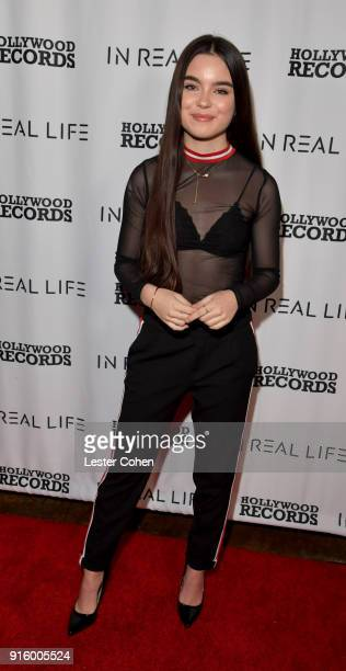 Landry Bender Stock Photos And Pictures Getty Images