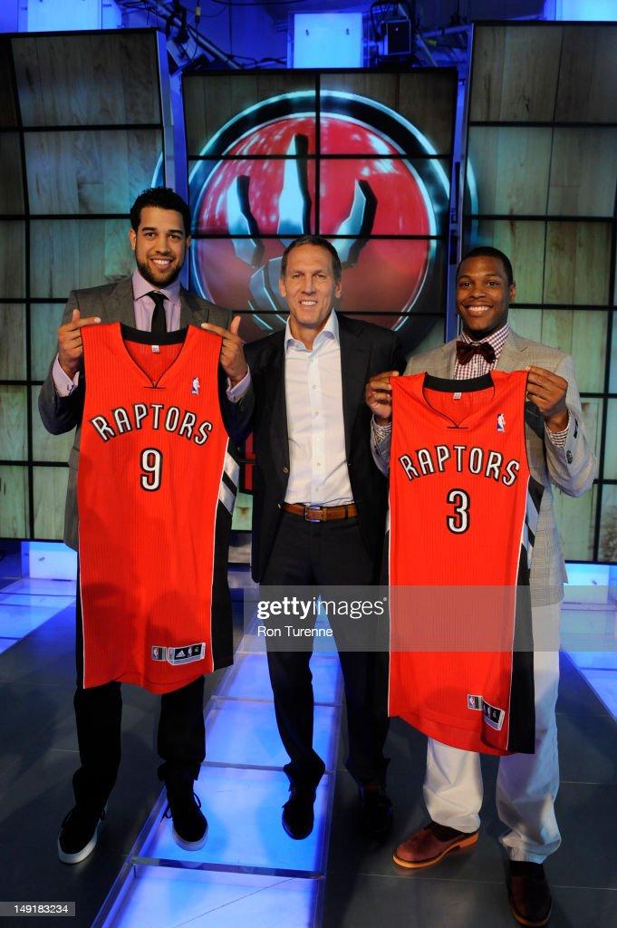 2011-12 NBA Press Conferences