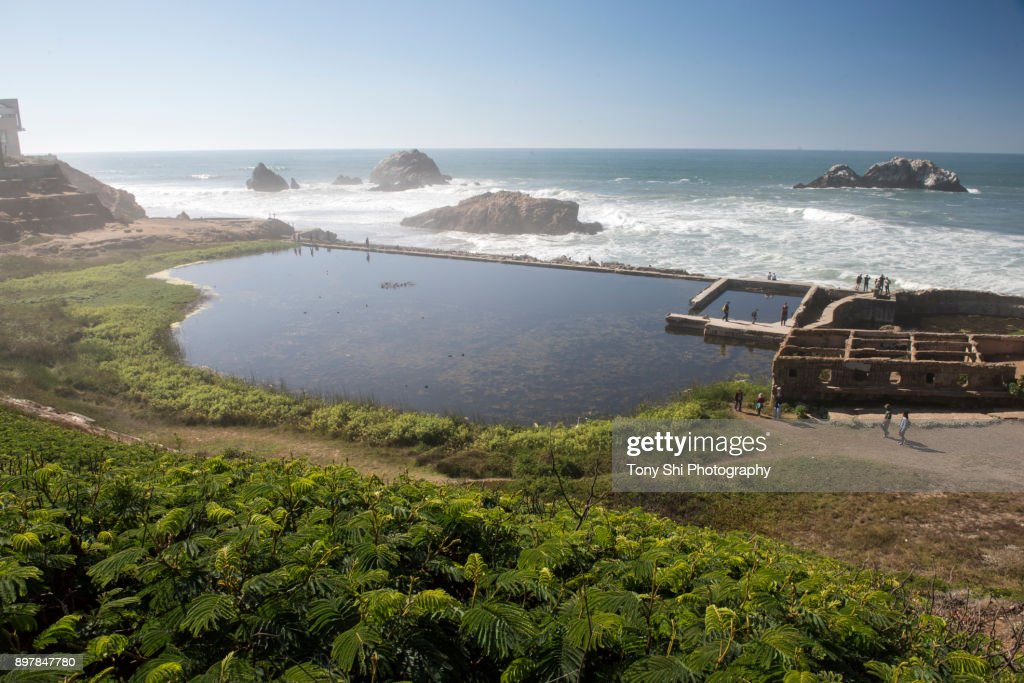 Lands End San Francisco California Stock Photo - Getty Images