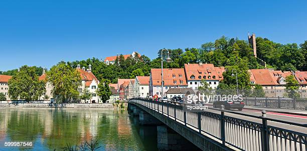 landsberg am lech - syolacan stock pictures, royalty-free photos & images