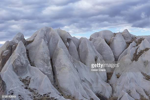 Landscape at Gerome, Cappadocia, Turkey