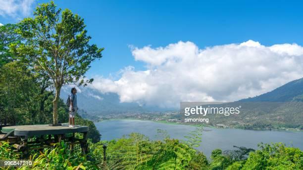 Landscape  Bali, Indonesia