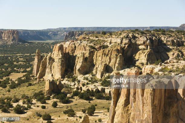 Landscape from Acoma Mesa