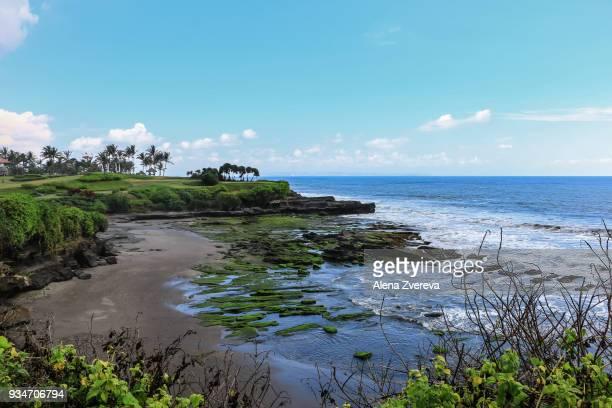 Landscape in Bali