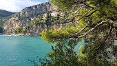landscape cap dail french riviera