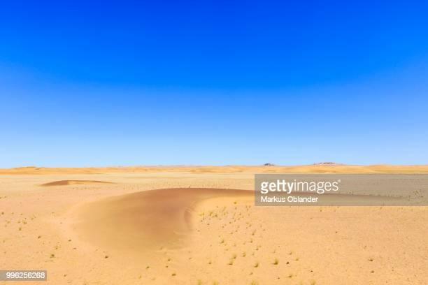 Landscape in Hartmann Valley, Kunene region, Namibia