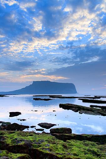 Landscape in Jeju Island, Korea - gettyimageskorea